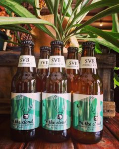 SPRIG VALLEY BREWERY on the cloud-オン ザ クラウド(麒麟麦酒㈱)